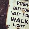 Die, #pedestrian, die.