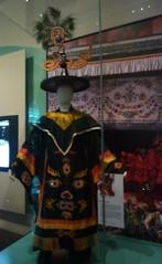 Tibetan Buddhist Costume