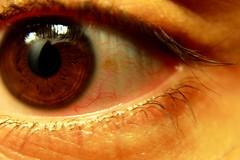 Purpple eyes 😈