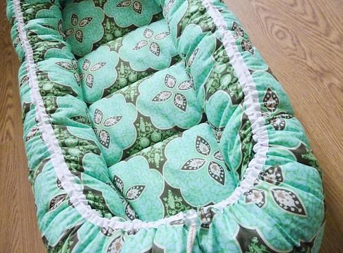 Scandi Baby Nest