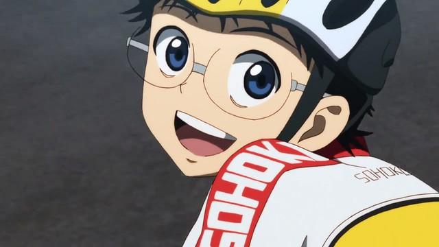 Yowamushi Pedal ep 36 - image 14