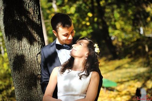 """Concursul """"Cuplul anului 2014"""" > Dmitrii şi Natalia"""