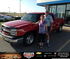 #HappyBirthday to Mariah Hoffman from Dewayne Aylor at Four Stars Auto Ranch!
