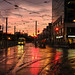 The Colour of Rain by Ben Roffelsen Photography