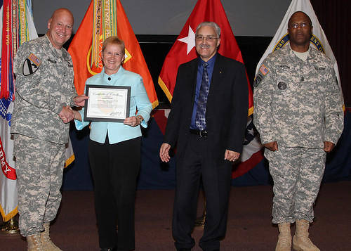 November Civilian of the Month