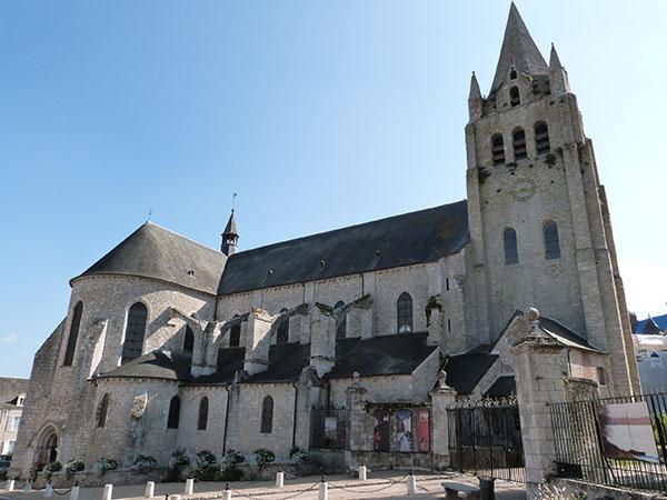 église saint liphard