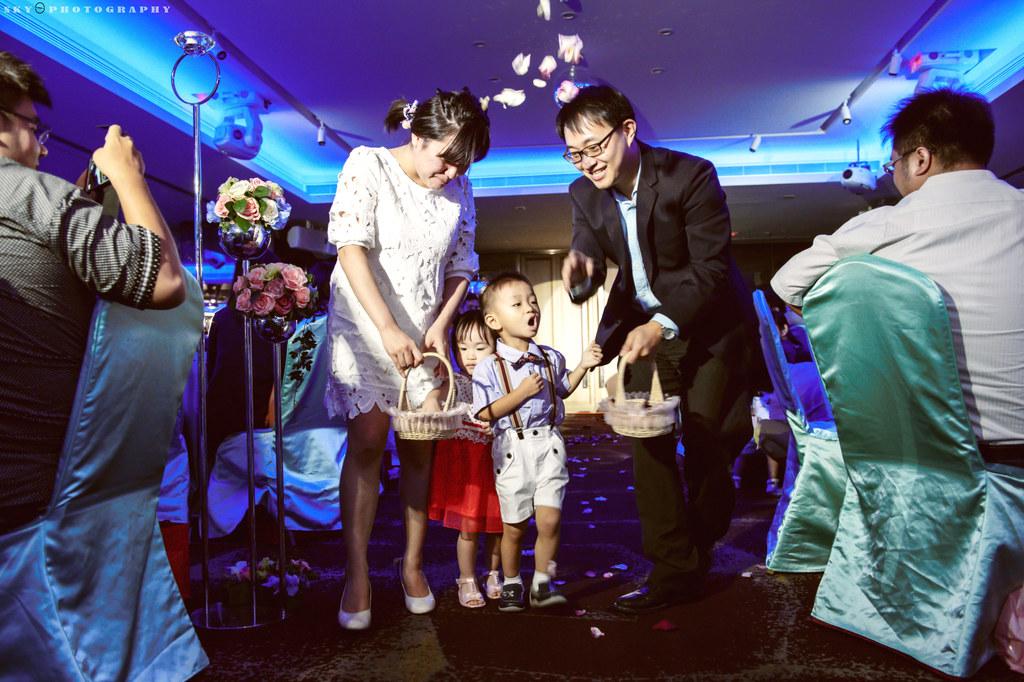天空婚禮攝影143