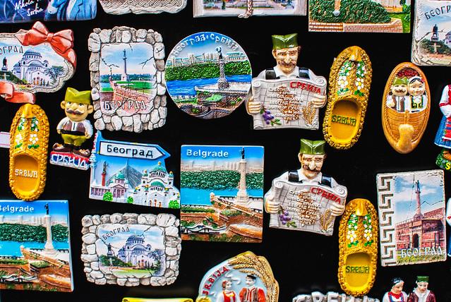 Belgrade Magnets