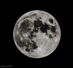 Mondfotos
