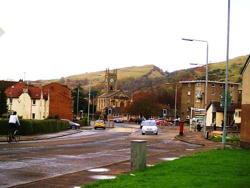 Erskine, Scotland