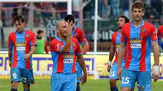 Catania-Varese 2-1. Il cuore, oltre gli ostacoli. $