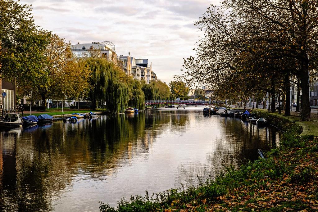 Mauritskade, Amsterdam-Oost
