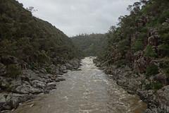 Launceston - Cataract Gorge
