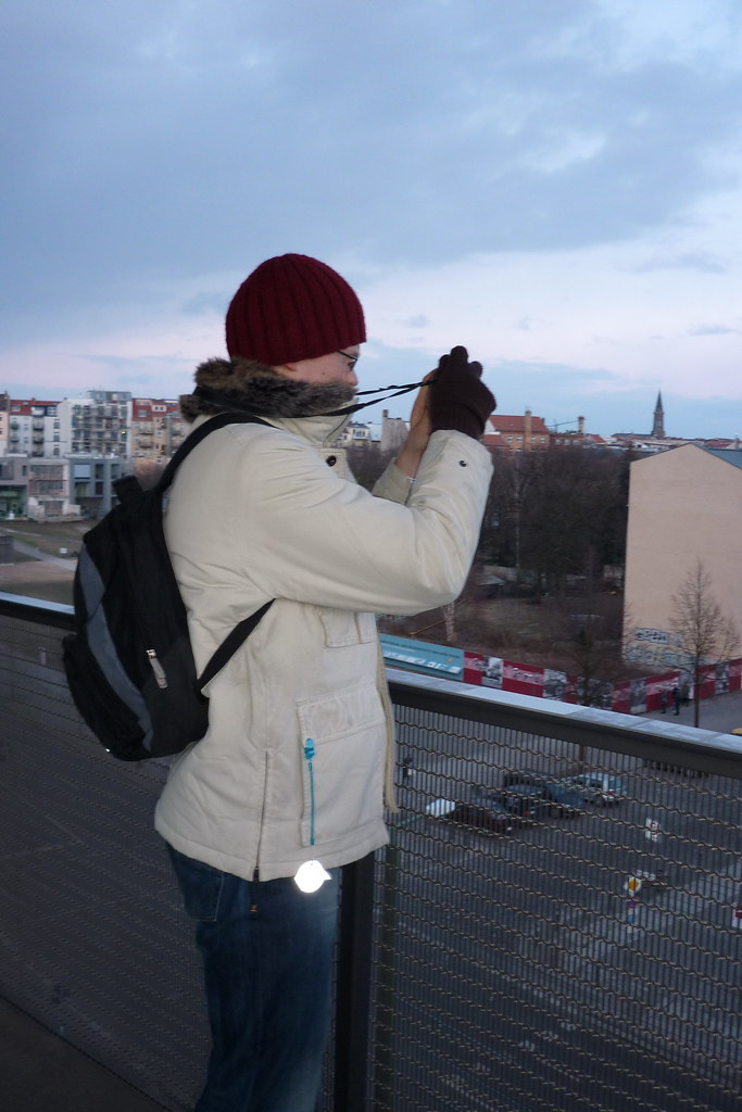 Berliinin muurin muistomerkki – jaetun kaupungin historiaa konkreettisesti