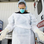 Stanislaus County Health Workers Prepare in case Ebola Arrives