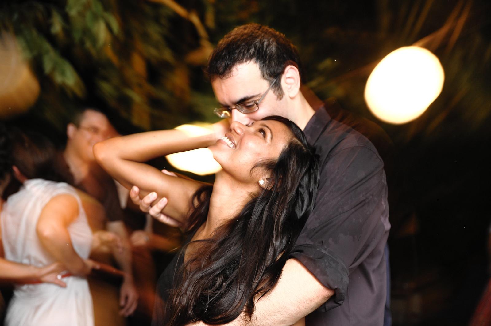 Yair & Jolene