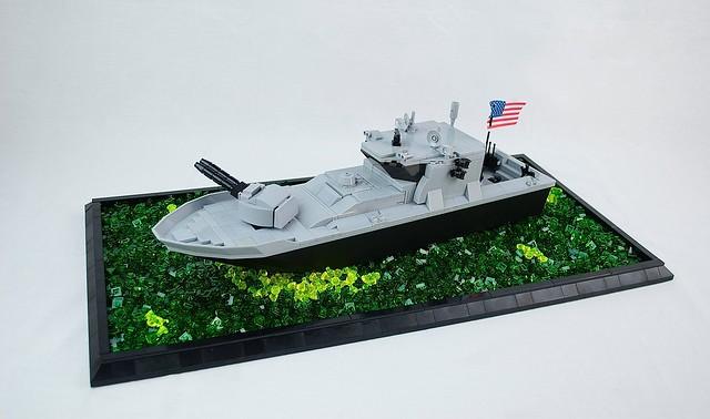 U.S.S. Barracuda