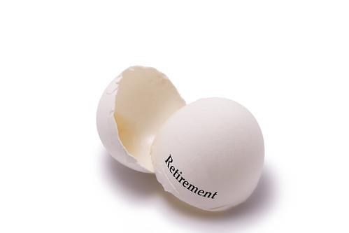Retirement Nest Egg