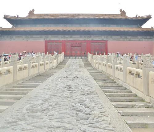 Beijing-Cité Interdite-Pureté Céleste (2)