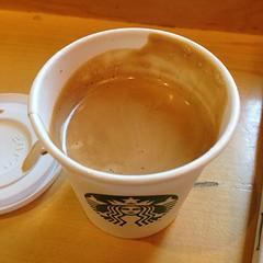 salep(0.0), atole(0.0), latte(0.0), espresso(1.0), cuban espresso(1.0), flat white(1.0), cup(1.0), hong kong-style milk tea(1.0), cortado(1.0), coffee milk(1.0), caf㩠au lait(1.0), coffee(1.0), ristretto(1.0), coffee cup(1.0), masala chai(1.0), caff㨠macchiato(1.0), caff㨠americano(1.0), drink(1.0), caffeine(1.0),