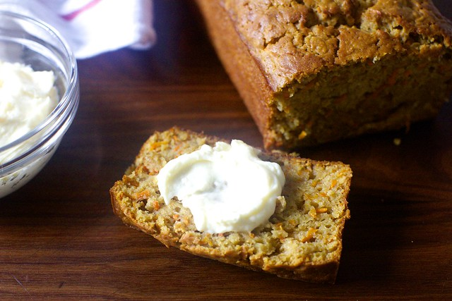 carrot cake with cider and olive oil – smitten kitchen