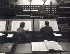 "Indexing the ""Argus"", the Newspaper Room, State Library of Victoria"