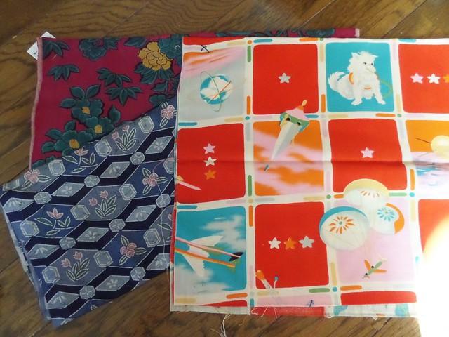 Kimono Silks 2