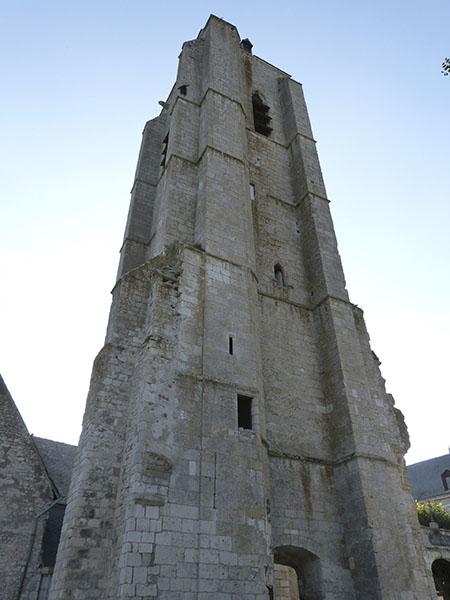 clocher saint firmin