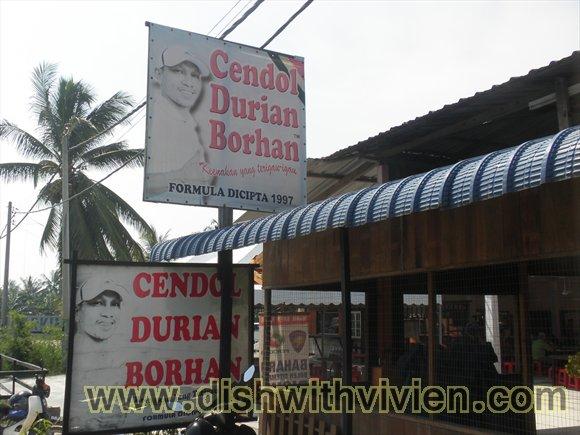 CendolDurianBorhan1