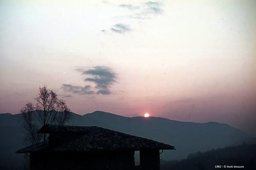 sky italy sunrise alba cielo friuliveneziagiulia poffabro borghipiùbelliditalia iborghipiùbelliditalia poffabropanorami