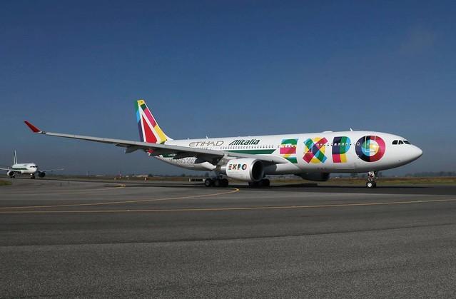 Rábólintott az EU az Alitalia - Etihad frigyre
