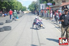 Moto Show autopista Ramón Cáceres Moca
