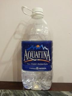 Agua de 5 litros