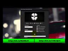 Call of Duty Ghosts Hack August 2014 Prestige Hack Aimbot Unlock All Wall Hack