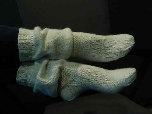 носки фонариком2