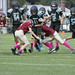 Football  Poquoson Bulls Back River Panthers  PYFCO  Mites Midgets Juniors sports