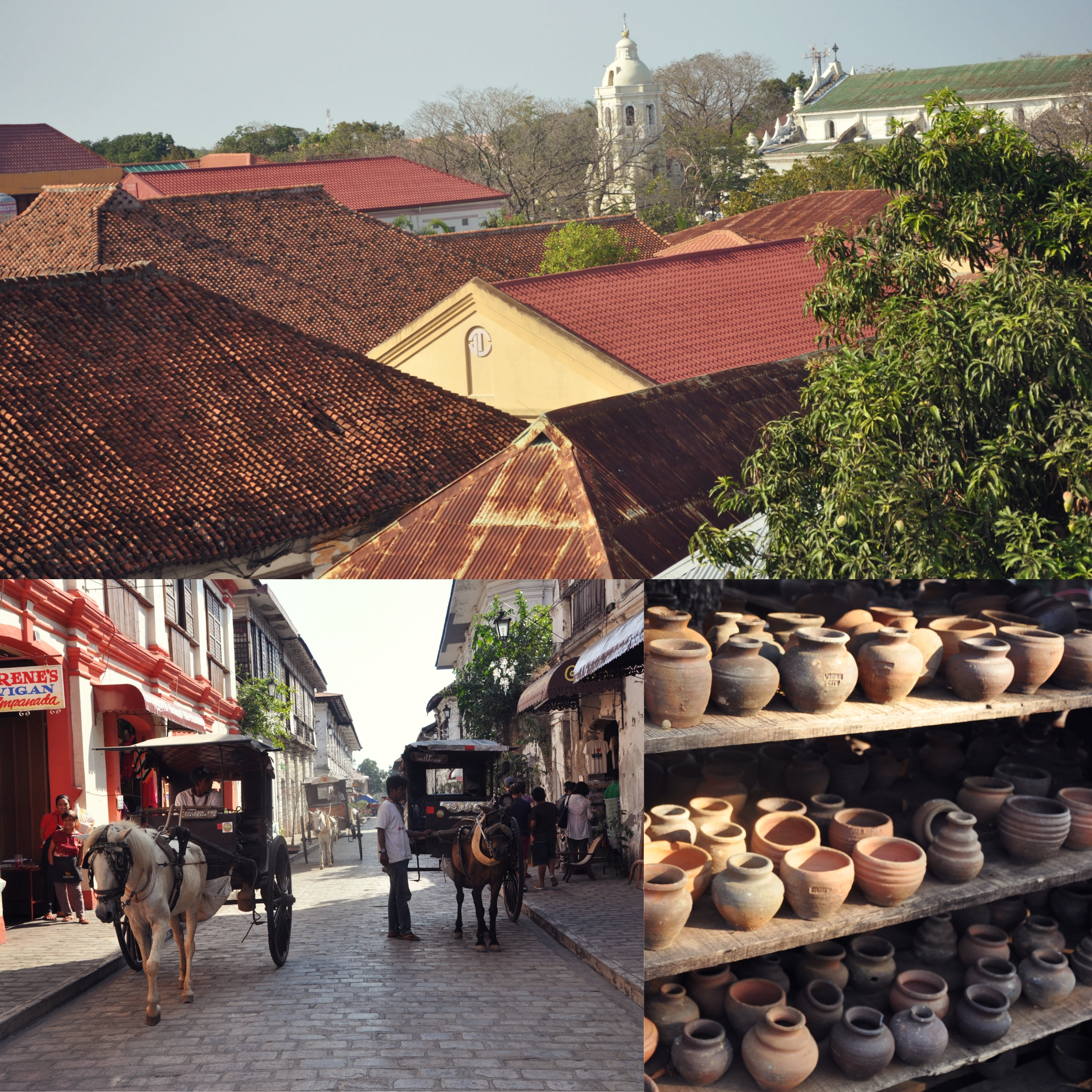 Vigan by BlauEarth