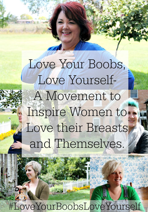 Love-Your-Boobs,-Love-Your-Breasts-Movement-Fry-Sauce-and-Grits