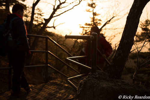beautiful hiking outoffocus southkorea gangwondo yangyanggun sigma35m sereoksan