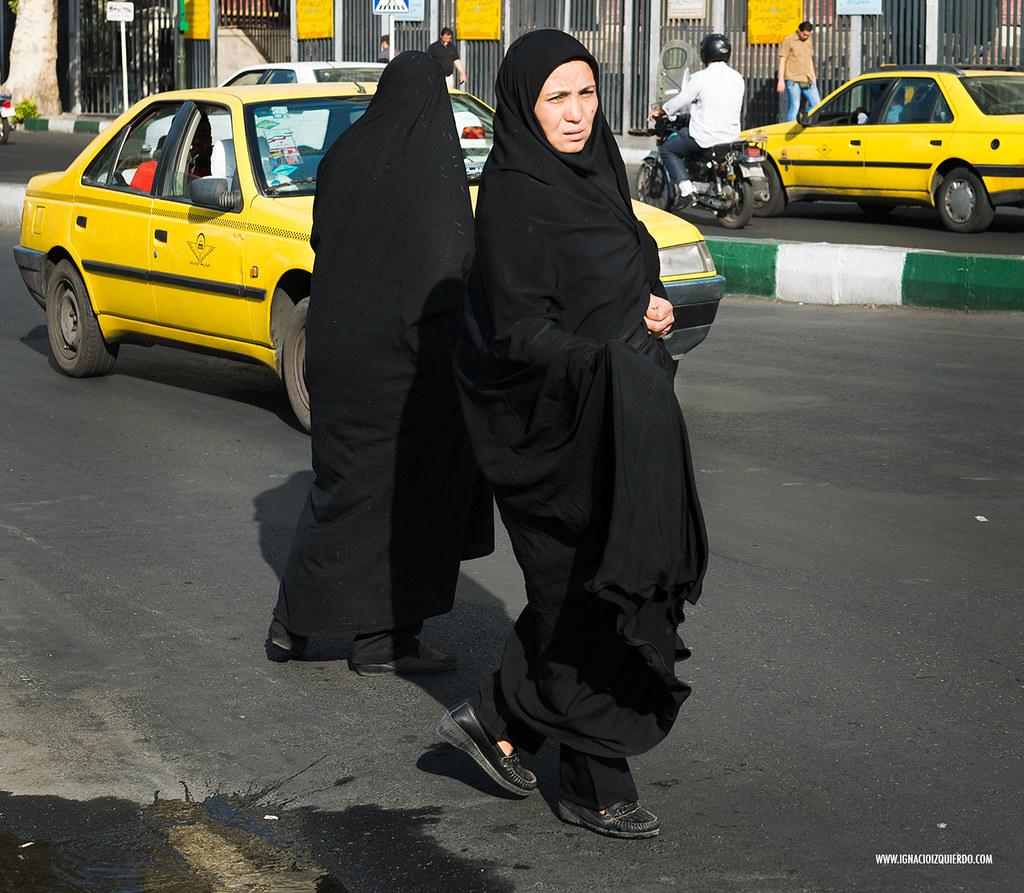 Tehran 18