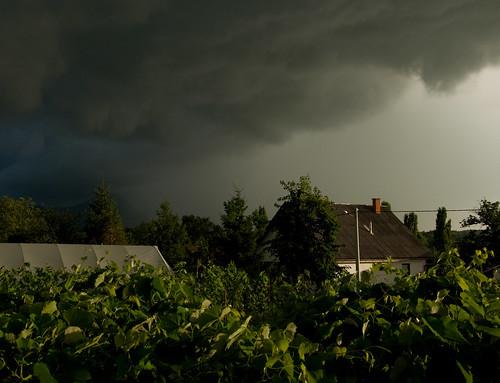 croatia strom hrvatska oluja maruševec nevrijeme selnikhrvatskozagorje