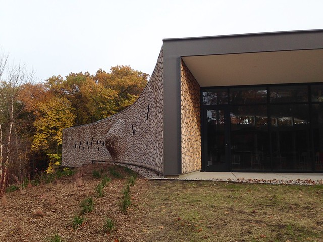 Arcus Center