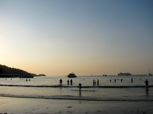 Playa de Patong