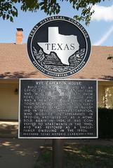 Photo of Black plaque № 17164