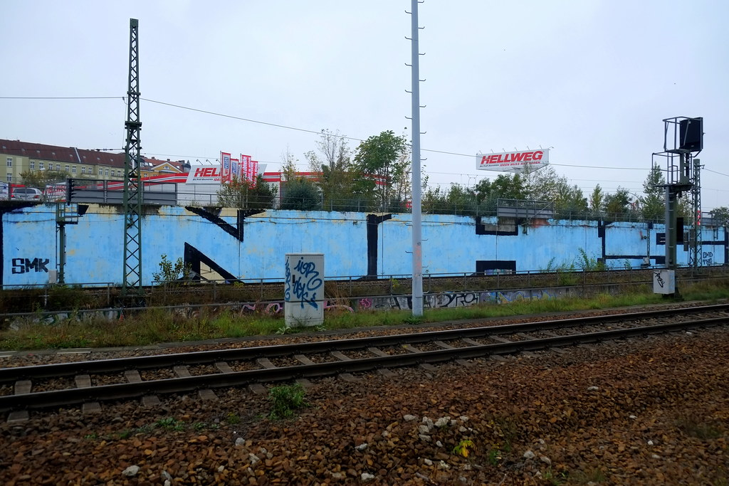 graffiti | nhs | berlin . wedding