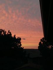 Sunset Strata