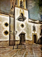 Andalucia series