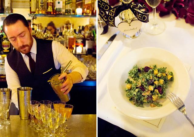 Balthazar French restaurants in London