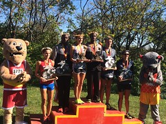 Army runners take top honors at 2014 Marine Corps Marathon