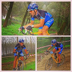 Sunday's #cx was so rad! #belgium #sand #zinoframes #cyclocross #crossishere #campagnolo #Mquadro #M2